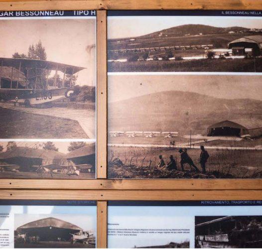 Fondazione Jonathan Collection – Aerei Storici Famosi (TV)