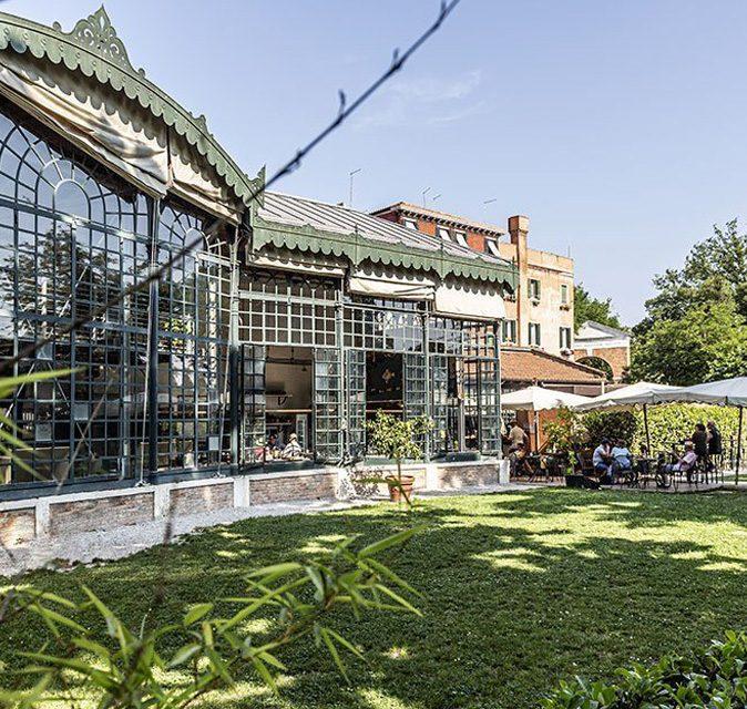Serra dei Giardini Venezia