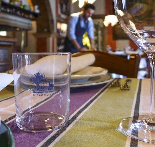 Osteria al Castelletto da Clemi (TV)