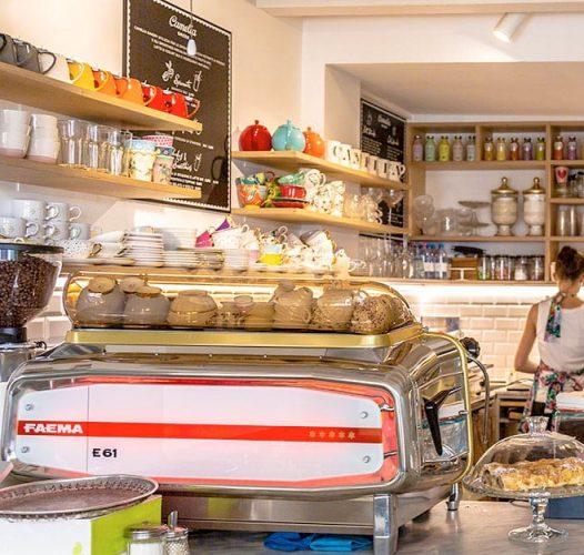 Camelia Bakery (TV)