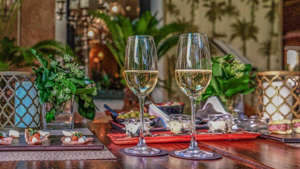 Oriental Bar, Hotel Metropole (VE) — Veneto Secrets