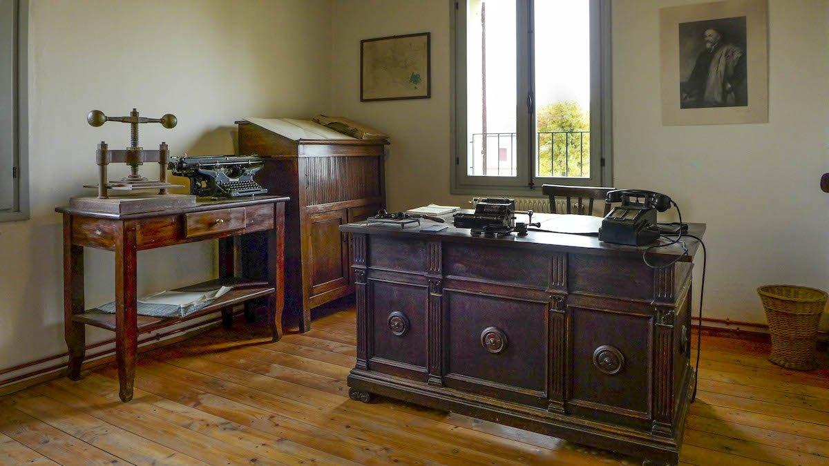 Frasca Borgoluce (TV) — Veneto Secrets
