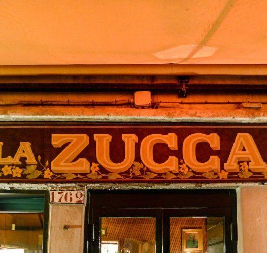 La Zucca (VE)