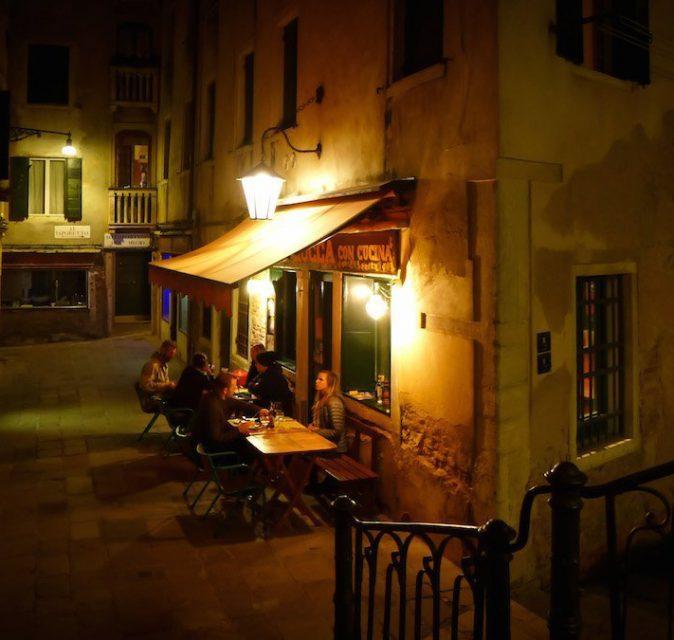 La Zucca - Veneto Secrets