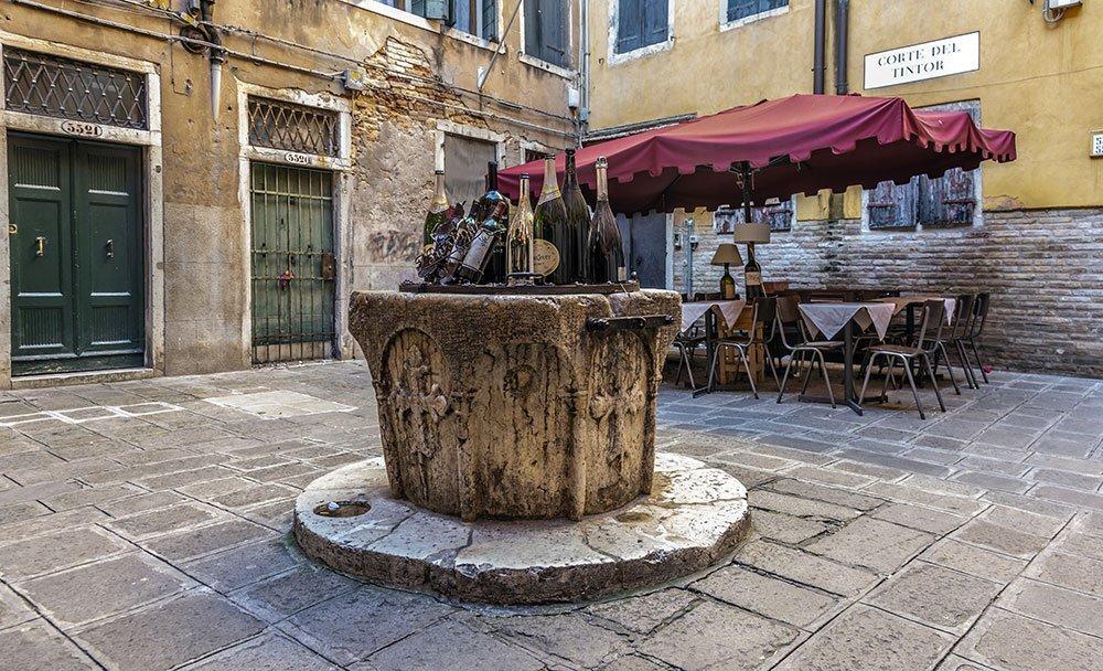 I Rusteghi (VE) — Veneto Secrets