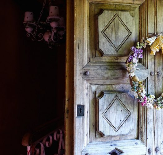 Maso di Villa & Cantina Nasi Rossi (TV) — Veneto Secrets