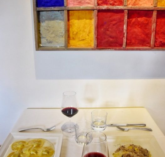 Osteria dai Mazzeri (TV) — Veneto Secrets