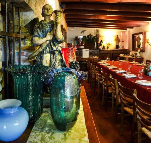 Antica Osteria Brandolini (TV) — Veneto Secrets