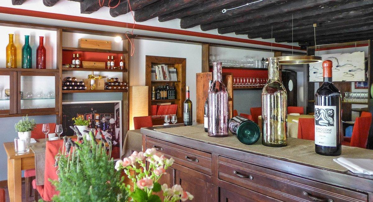 Il Barco Casa Balbi (TV) — Veneto Secrets