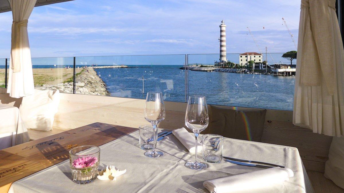 Marcandole al Mare (VE) — Veneto Secrets