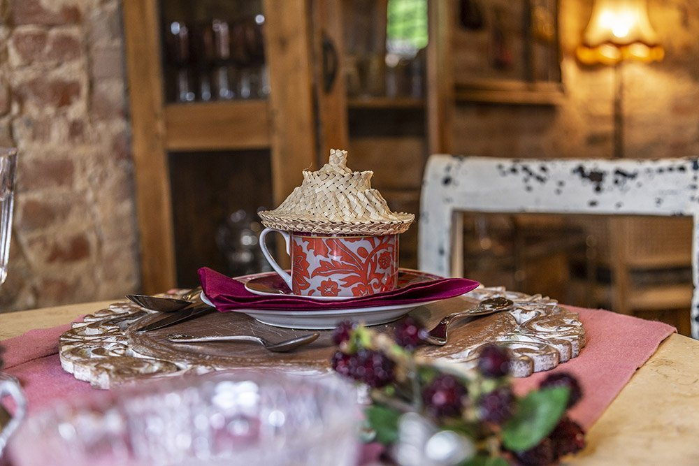 Glamping Canonici San Marco (VE)