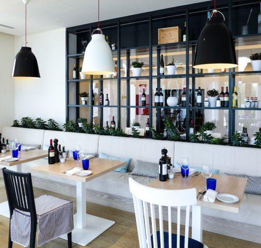 Sagra Rooftop Bar&Restaurant (VE)