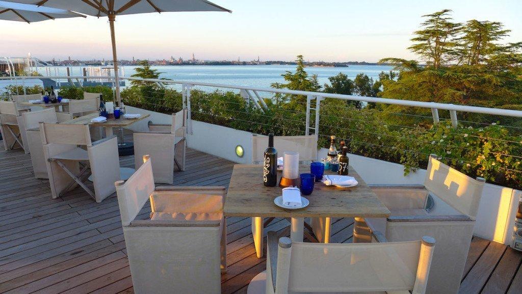 Sagra Rooftop Bar&Restaurant (VE) — Veneto Secrets