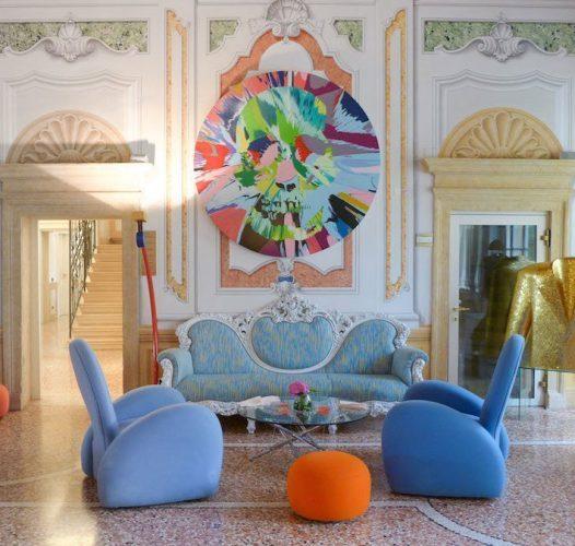 Amistà @ Byblos Art Hotel (VR)