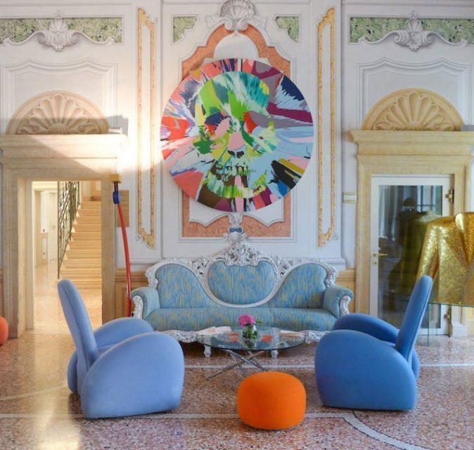 Byblos Art Hotel - Veneto Secrets