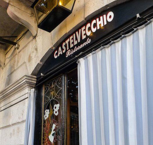 Locanda Castelvecchio (VR)