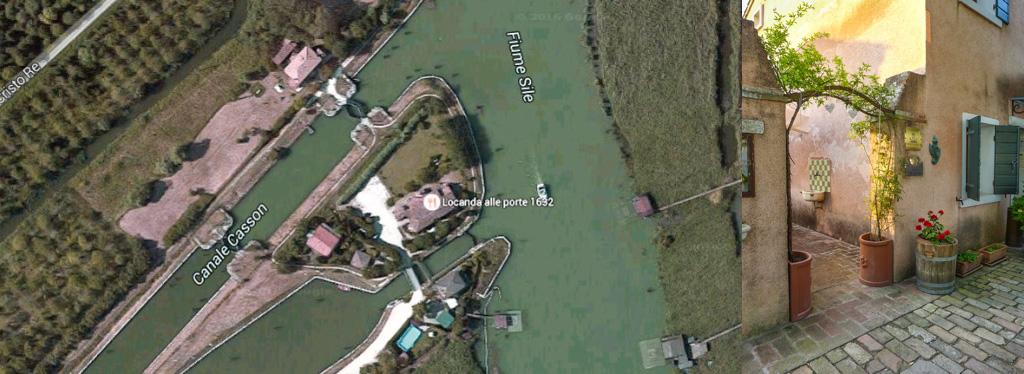 Locanda alle Porte 1632 (VE) — Veneto Secrets