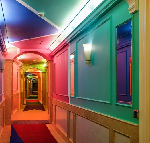 Amistà @ Byblos Art Hotel (VR) — Veneto Secrets