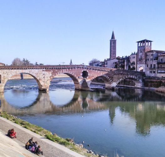 Ristorante Ponte Pietra (VR)