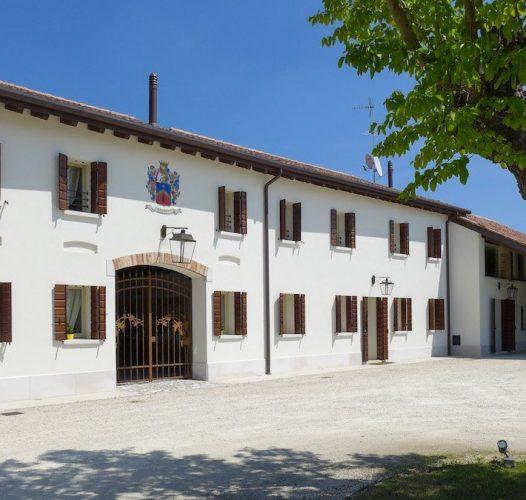 Tenuta Giusti Wine (TV) — Veneto Secrets