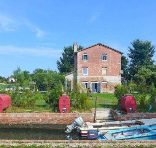 Orto di Venezia (VE) — Veneto Secrets