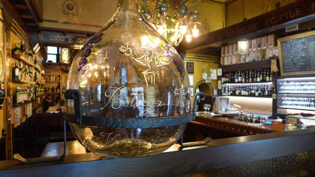 Bottega del Vino (VR) — Veneto Secrets