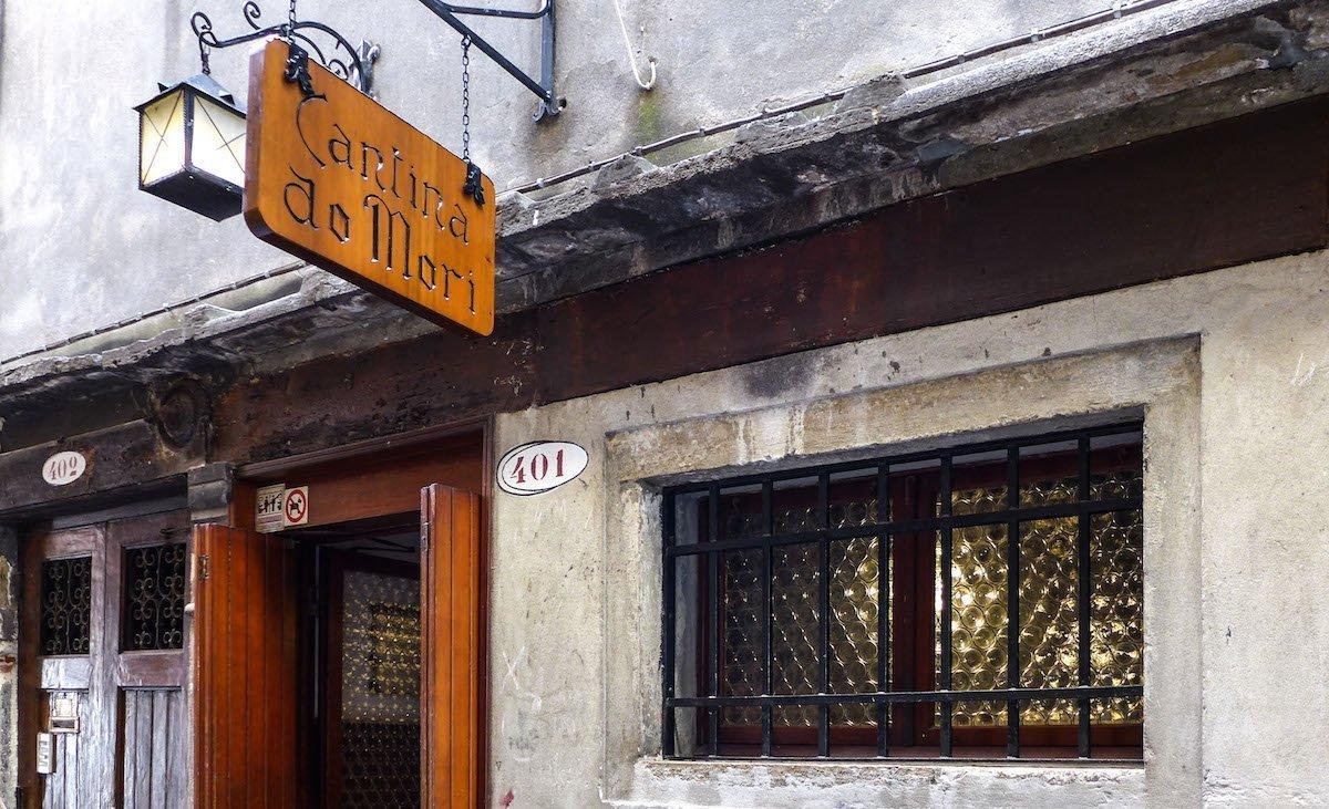 Cantina Do Mori (VE) — Veneto Secrets