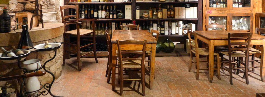 Le cantine ristorante più belle del Veneto - Veneto Secrets