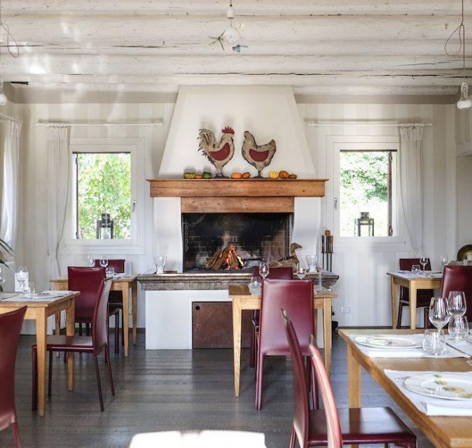 Osteria Borgoluce - Veneto Secrets