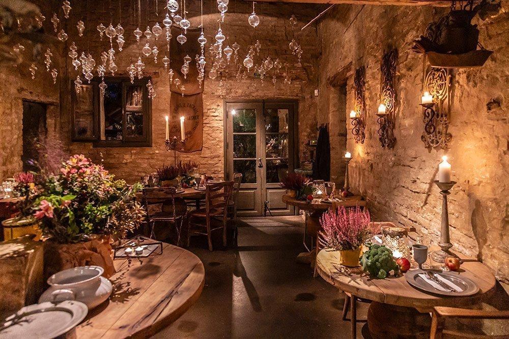 I ristoranti più romantici del Veneto — Veneto Secrets