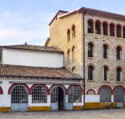 Lanificio Paoletti since 1795 (TV)