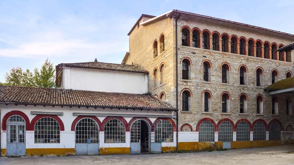 Lanificio Paoletti since 1795 (TV) — Veneto Secrets