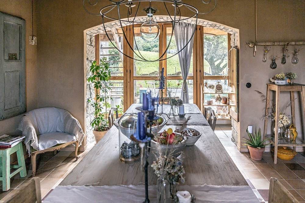 Villa 61 Maison de Campagne (BL) — Veneto Secrets