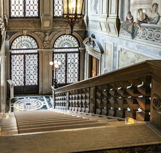 Arva @ Aman Venice (VE) — Veneto Secrets
