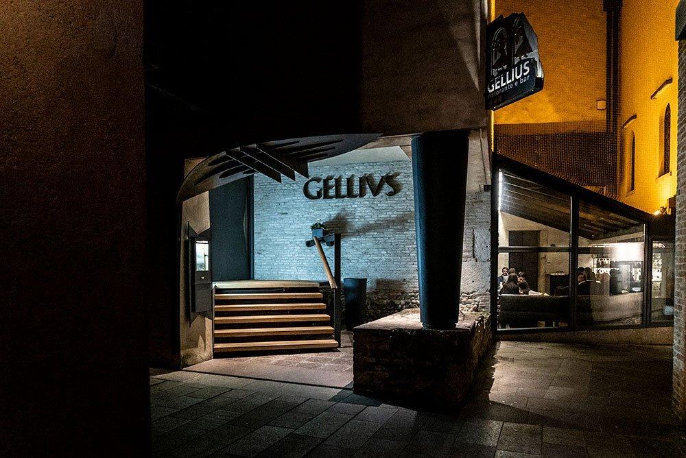Gellius (TV) — Veneto Secrets