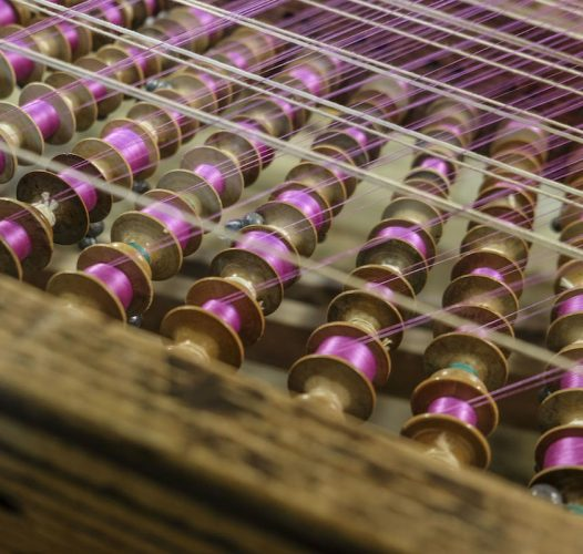 Tessitura Luigi Bevilacqua (VE)