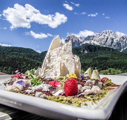 La Corte del Lampone @ Rosapetra Spa Resort (BL) — Veneto Secrets