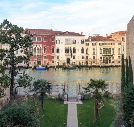 Glam, Palazzo Venart (VE)