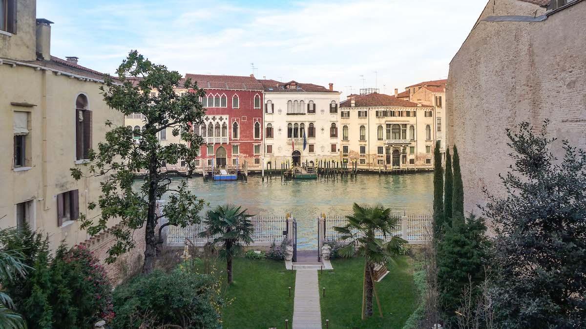 Glam, Palazzo Venart (VE) — Veneto Secrets