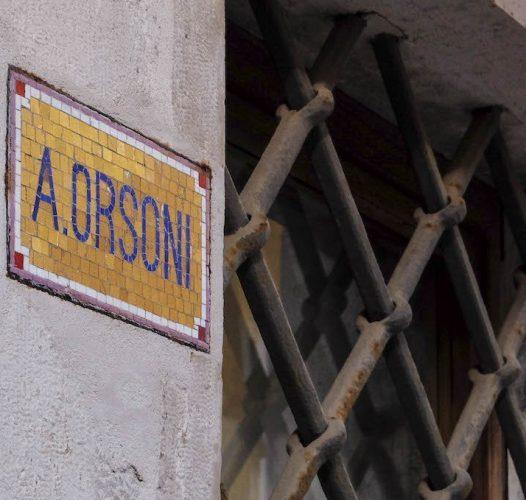 Fornace Orsoni (VE)
