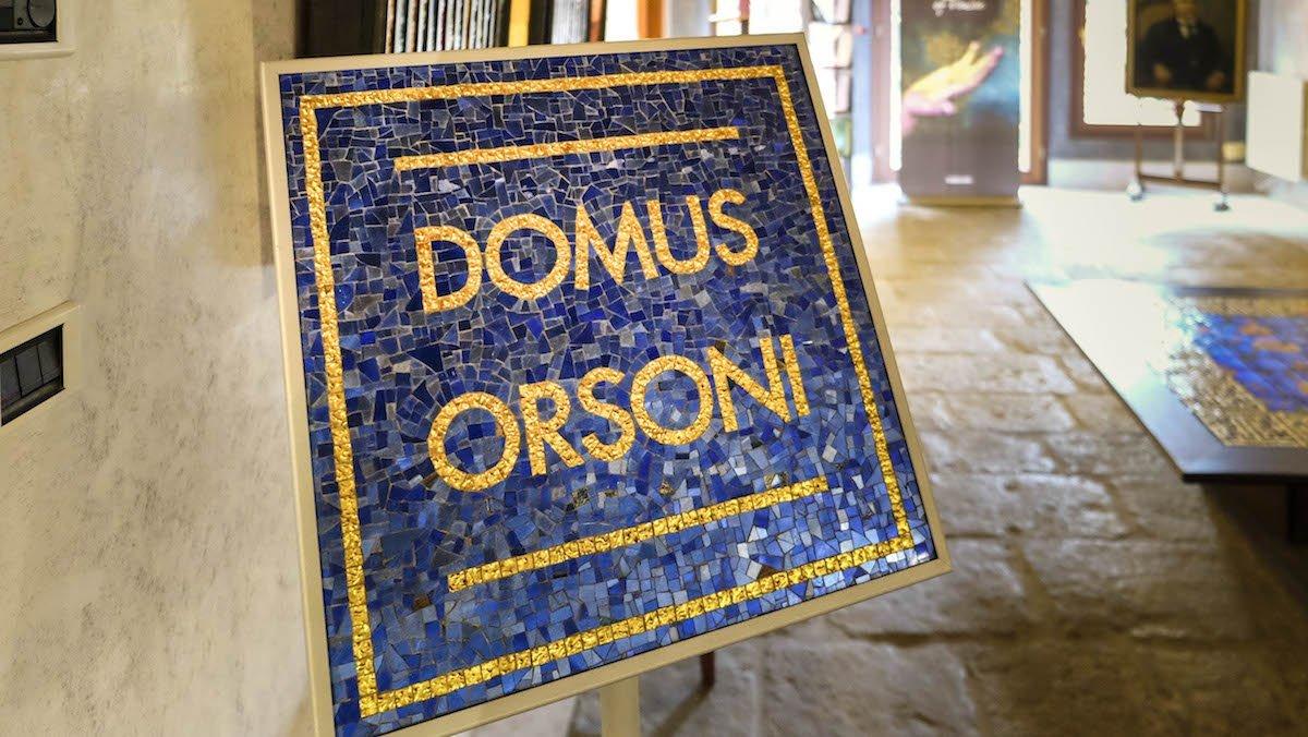 Fornace Orsoni (VE) — Veneto Secrets