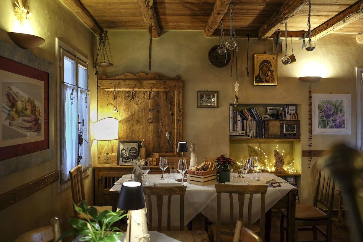 Osteria Bellavista (TV) — Veneto Secrets
