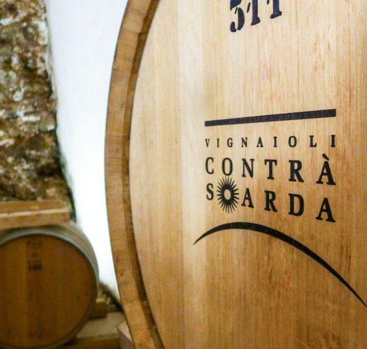 Vignaioli Contra' Soarda (VI)