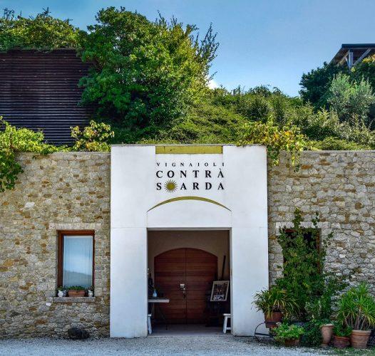 Vignaioli Contra' Soarda (VI) — Veneto Secrets