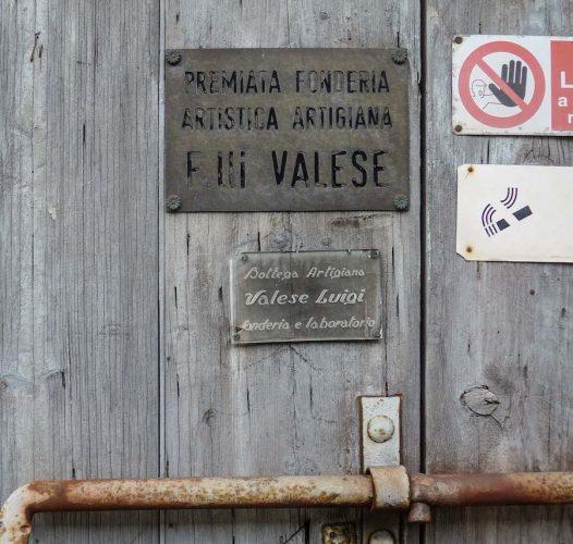 Fonderia Valese (VE)