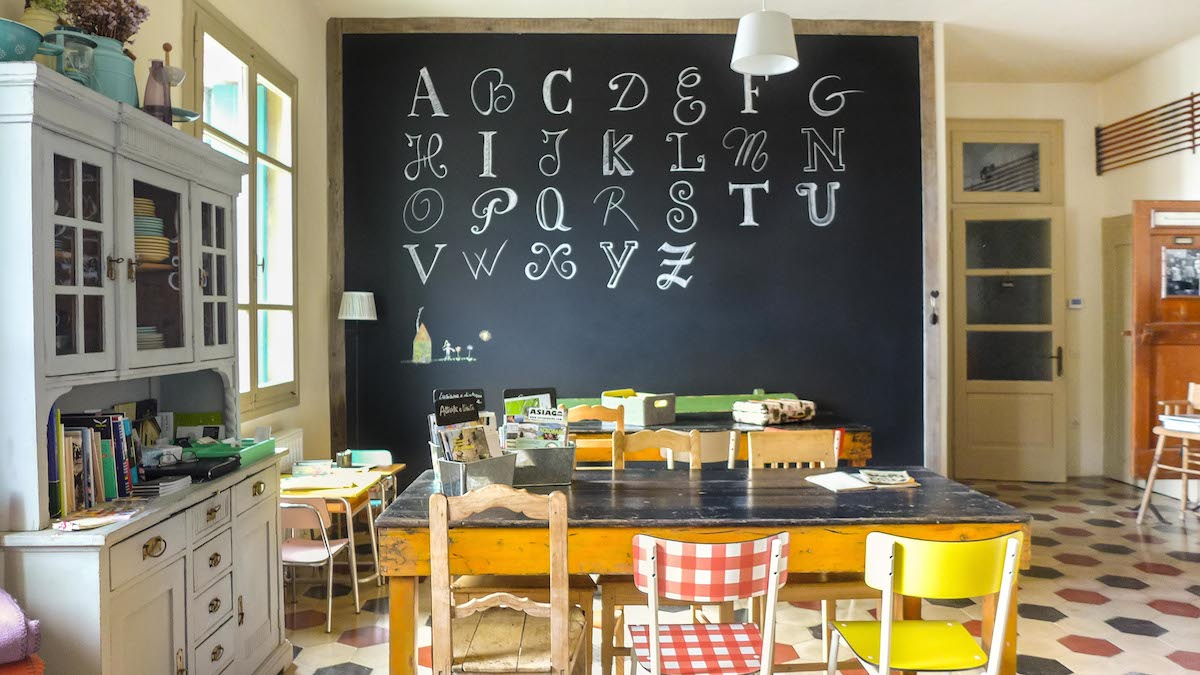La Scuola Guesthouse (VI) — Veneto Secrets