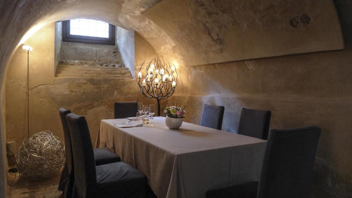 La Terrazza Bar & Restaurant (TV) — Veneto Secrets