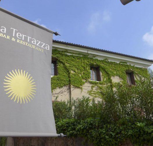 La Terrazza Bar & Restaurant (TV)