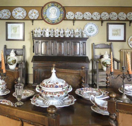 Ceramiche Barettoni (VI)