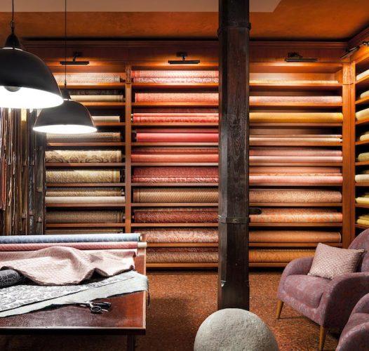 Fortuny Artistic Fabrics (VE)